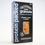 Eat Natural | Super Granola - Protein Packed | 4 x 500g