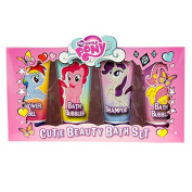 My Little Pony Cutie Beauty Bath Set