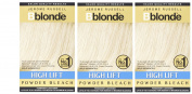 Jerome Russel BBlonde Powder Bleach High Lift Powder Bleach