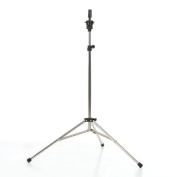 Anself Adjustable Hairdressing Wig Head Stand Tripod Holder Tripod Stand