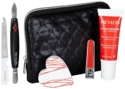 Revlon Professional Manicure and Pedicure Tool and Accessory Set
