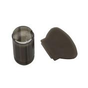 Bluelans® DIY Nail Art Stamping Stamper Scraper Image Plate Transfer Manicure Tool