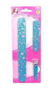 3 Piece Emery Board & Nail Clipper Set by Lizzy®