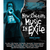 New Orleans Music in Exile [Video] [Regions 2,4] [Blu-ray]