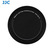 JJC Slim Durable 58mm (UV, CPL, ND) Metal Filter Stack Cap Protector - store any number of 58mm filters safely and securely