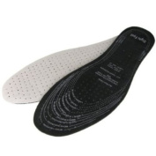 Anti Odour Breathable Insoles Comfort Sweaty Feet Inserts Body And Base LTD