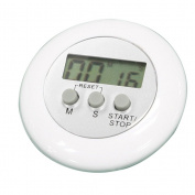 PIXNOR Kitchen Timer Digital Cooking Timer Count Down Up Timer With Loud Alarm