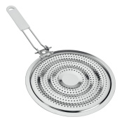 Gas Hob Heat Diffuser 21cm Stainless Steel