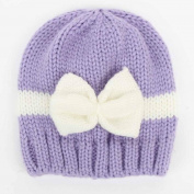 Baby Hat ,Eenkula Newborn Baby Girl Boy Infant Toddler Knitting Wool Crochet Hat Soft Hat Cap