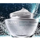 Avon Anew Clinical Hydra Recovery Overnight Mask - suits sensitive skin