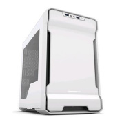 Phanteks Enthoo Evolv IT ITX Chassis with Window White Edition
