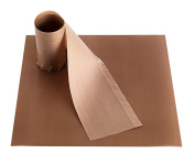 Bake-O-Glide 200 mm/8-Inch Square and Frilled Wall Liner