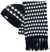 Trespass Women's Bunty Hat and Scarf Set