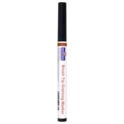 Mohawk Brush Tip Graining Marker - Dark Brown Mahogany