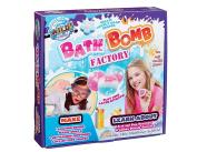 Wild Science WLD01000 Bath Bomb Factory Kit
