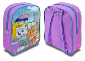 Paw Patrol Skye & Everest Girls Junior Backpack Childrens Rucksack School Bags
