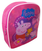 Official Peppa Pig children's rucksack/bag