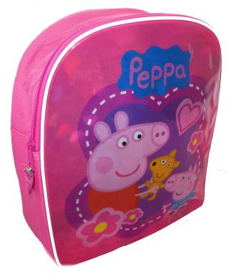 Official Peppa Pig children's rucksack/bag