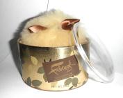 Original Faberge WOODHUE Bath Powder 150ml with Puff sealed