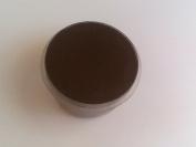 Grey Root Cover Up Powder (Black). All Natural Herbal Formua 90ml