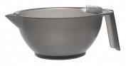 MayaBeauty Diane Fromm Tint Bowl with Scraper 470ml Grey Grey DAA013