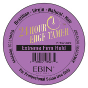 Ebin New York 24 Hour Edge Tamer Extreme Firm Hold 80ml