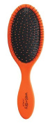 Cala Wet-N-Dry Detangling Hair Brush - Orange