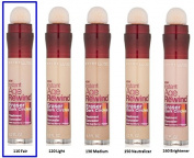 MAYBELLINE Instant Age Rewind Eraser Dark Circles Treatment Concealer 110 Fair