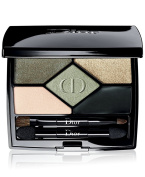 Dior 5 Couleurs Designer Makeup Artist Tutorial Upper and Lower Lash Eyeshadow Palette