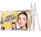 Benefit defined & refined brows 03 medium