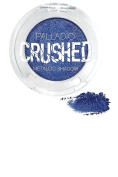 Palladio CRUSHED Metallic Eye Shadow BLUE MOON EM09