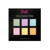 Palette correctrice - Colour Corrector Palette Sleek