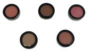 Cameo Unikcolours Blush Set, 5 Piece
