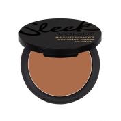 Sleek MakeUp Superior Cover Pressed Powder - Tropical Bronze