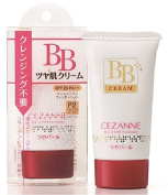 Cezanne BB All in One Foundation SPF 23 PA++ Colour P2