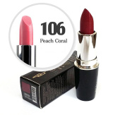 [Ettian] Cream Lip Colour 3.5g / New Lipstick #106 Peach Corala / never feels dry / Korean Cosmetics