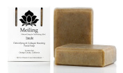 Meiling Soaps Smile - Detoxifying & Collagen Boosting Facial Soap 180ml Bar