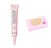Banila Co It Radiant Brightening Eye Cream 20ml + SoltreeBundle Natural Hemp Paper 50pcs