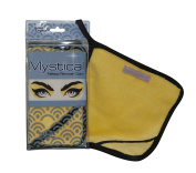 Mystical Makeup Remover Cloth - Canary | Reusable Facial Cleansing Towel | Soft Award Winning Hydro Microbfiber Cloth