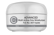 CSCS Multi Active Day Cream
