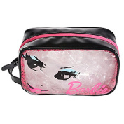 Barbie Makeup/Comestic Bag with Handle