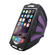 iPhone 7 Plus Sports Armband,AutumnFall Breathable Running Workout Armband for iPhone 6 6s Plus / iPhone 7 Plus