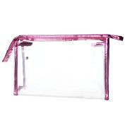 1PC Clear Waterproof Storage Makeup Bags