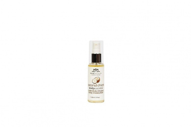 BodyCeuticals Organic Body Cocktail, Coconut Chi Chi, 2 Fluid Ounce
