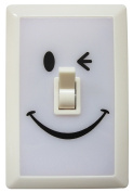 Time Concept Spice Smile switch LED light, Vanilla
