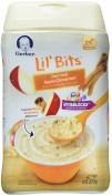 Gerber Lil' Bits Baby Cereal Variety Bundle