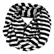 Bhbuy Nursing Cover Infinity Nursing Scarf for Breastfeeding ,Soft, Breathable And Chic