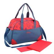 Multifunctional Stroller Waterproof Baby Nappy Nappy Changing Bag Mummy Handbag Tote Shoulder Bag