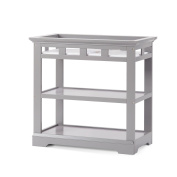 Childcraft Kayden Dressing Table - Cool Grey