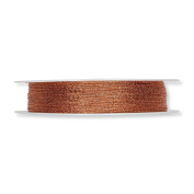 "FloristryWarehouse Glitter Wire Copper 1/16th"" Diameter on a 273yd Roll"